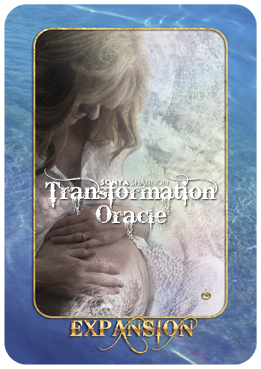 Expansion card in Sonya Shannon's Transformation Oracle