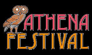 Athena Festival Logo