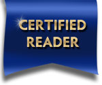 Transformation Oracle Certified Reader Blue Ribbon