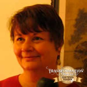 Janis Page, Transformation Oracle Certified Reader