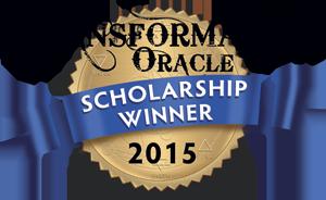 Scholarship Seal 2015