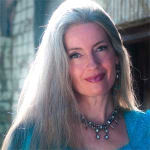 Sonya Shannon, Artist & Author