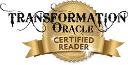 Transformation Oracle Certified Reader Gold Seal