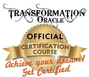 Transformation Oracle Official Certification Course Seal - Achieve Your Dream