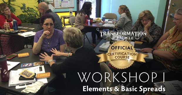 Transformation Oracle Workshop 1