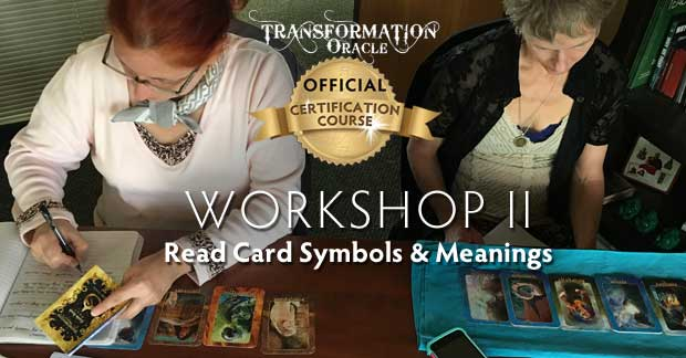 Transformation Oracle Workshop II