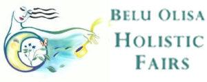 Belu Olisa Holistic Fairs Logo