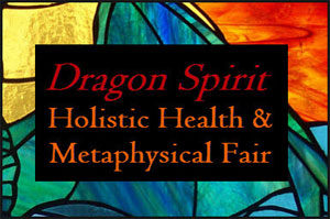 Dragon Spirit Holistic Fair Logo