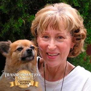 Julie Stevens, Transformation Oracle Certified Reader